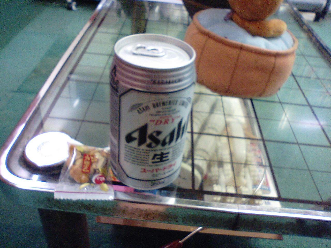 ポップなペンキ絵!(48湯め)